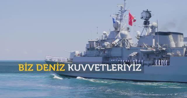 NATO, Türkiye'nin ittifaka sağladığı katkıları anlatan klip paylaştı