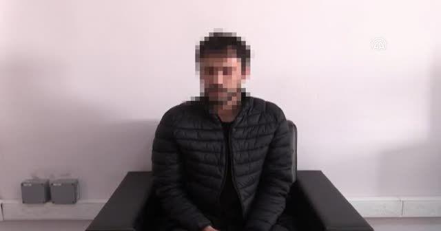 Teslim olan terörist PKK'nın korku politikasını anlattı: İşkenceyle kandırdılar