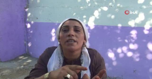 Diyarbakır'da iple boğularak öldürülen küçük kızın annesinden kan donduran açıklama