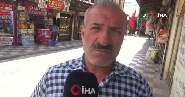 Kilis'te korana vakaları tavan yaptı