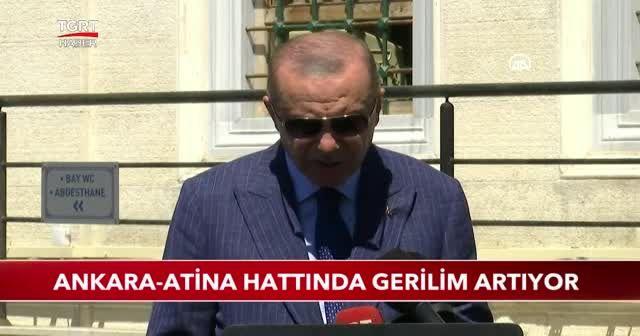 """""""Kemal Reis'le gereken cevabı verdik"""""""