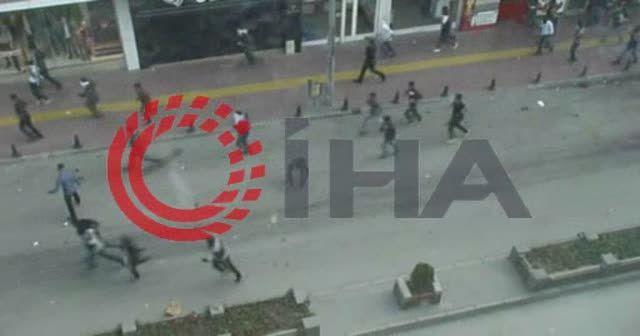 6-8 Ekim terör katliamında HDP'lilere ikinci dalga: Hesap zamanı