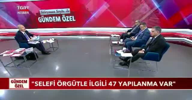 İçişleri Bakanı Süleyman Soylu: Cübbeli Ahmet 1-2 güne bildiklerini anlatacak