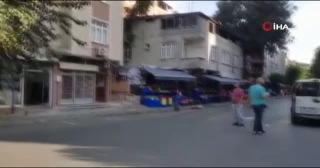 Marmara'da 4,2 büyüklüğünde deprem oldu!