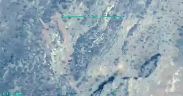 MSB açıkladı: 7 PKK'lı terörist etkisiz hale getirildi