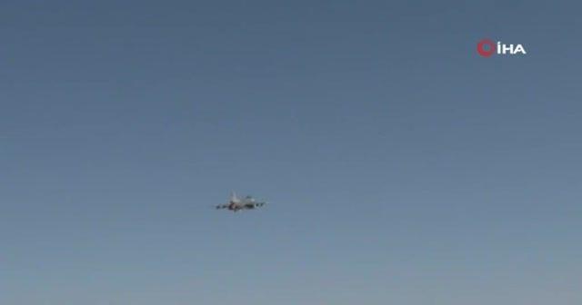 MSB: Avaşin'de düzenlenen hava harekatıyla 2 PKK'lı terörist etkisiz hale getirildi