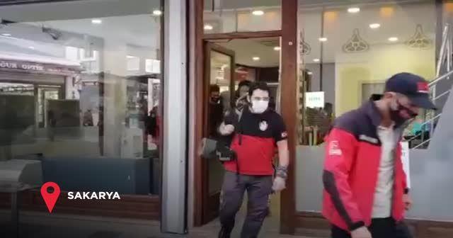İHH Arama Kurtarma Ekipleri İzmir'e doğru yola çıktı