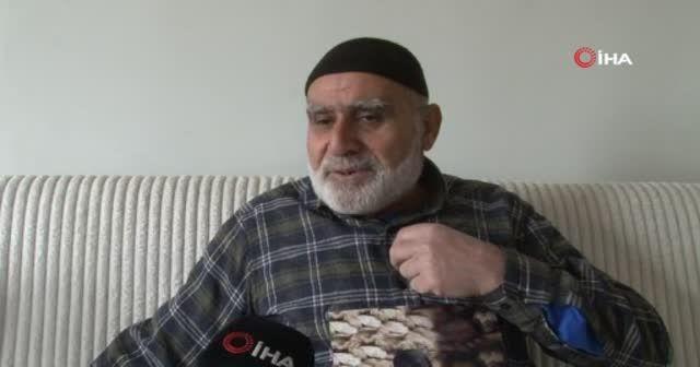 6-8 Ekim olayları mağduru Mehmet Gökgöz: Arınç'ın oğlu şehit olsaydı, Demirtaş için böyle konuşabilir miydi