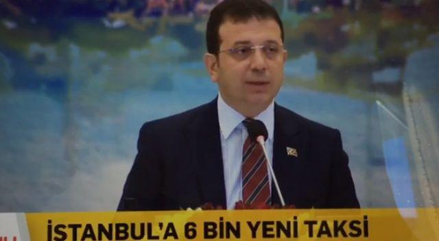 """UKOME toplantısında """"İstanbul'a 6 bin yeni taksi"""" teklifi reddedildi"""