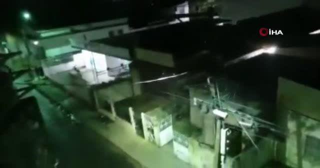 Brezilya'da iki gün üst üste banka soygunu: 1 ölü, 1 yaralı