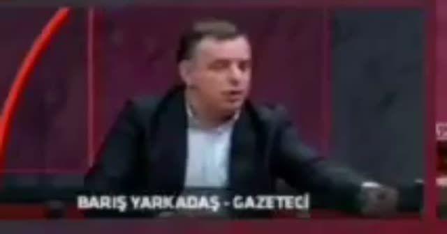 """Yarkadaş Kaftancıoğlu'nu bombaladı:""""Ben y.vşakça bir ilişkiyi deşifre ettim"""""""