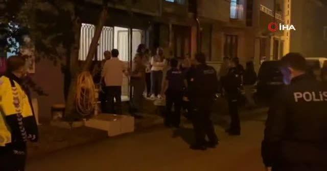 Kendilerini uyaran polislere saldırdılar: 3 gözaltı