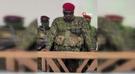 Gine'de askeri darbe iddiaları reddedildi