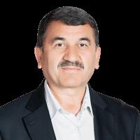 Ahmet Demirbaş